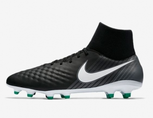 NIKE MAGISTA ONDA II DYNAMIC FIT FG € 90 black