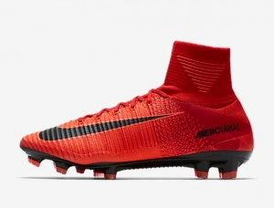 NIKE MERCURIAL SUPERFLY V FG € 290