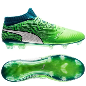 PUMA ONE 18.1 FG Frenzy Pack