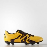 X 15.3 Firm Artificial Ground Voetbalschoenen 2