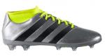 adidas ACE 16.2 FG PRIMEMESH Silver Metallic Core Black