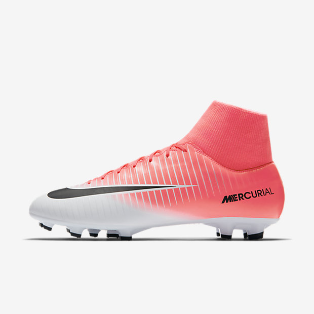 e82e4549947 Botines Nike Mercurial Victory V FG Infantil - Netshoes; mercurial-victory -vi-dynamic-fit-voetbalschoen-heren
