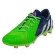 adidas Predator Absolado Instinct FG - Rich Blue Neon Green