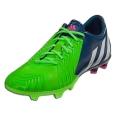 adidas Predator Absolion Instinct FG - Rich Blue Neon Green