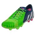 adidas Predator Instinct FG - Rich Blue Neon Green
