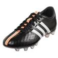 adidas 11Pro FG - Black Flash Orange