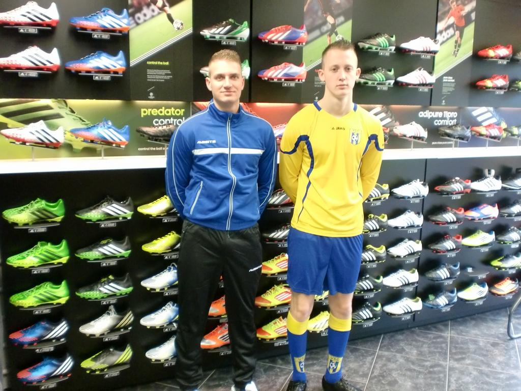 7ae217a730b VSC - Paul Pessel Sport | Soccer Center Utrecht | De voetbalspecialist