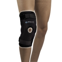 knee-support-splints-black