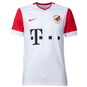 FC-Utrecht-wedstrijdshirt