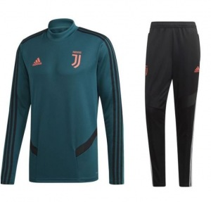 Juventus-Sweat-Suit