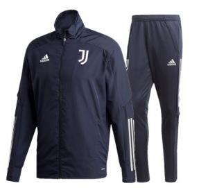 Juventus-Trainingspak-Presentatie-Senior-2020-2021