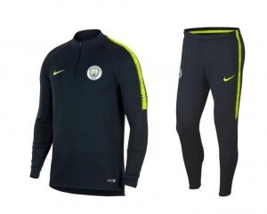Manchester City Trainings suit