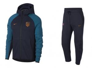 NIKE ATLETICO MADRID TECH FLEECE suit