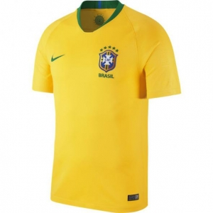 NIKE BRAZILIE THUISSHIRT 2018-2020