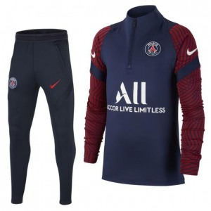 NIKE-PARIS-SAINT-GERMAIN-STRIKE-TRAININGSPAK-2020-2021-KIDS-DONKERBLAUW-ROOD