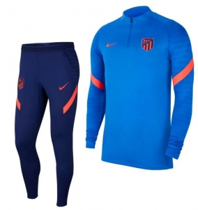 Nike-Atletico-Madrid-Strike-Drill-Trainingspak-2021-2022-Blauw-Donkerblauw