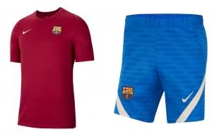 Nike-Barcelona-Korte-Set