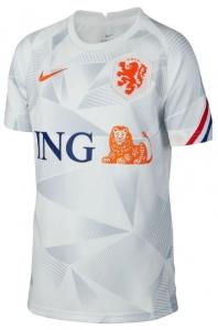 Nike-Nederland-Pre-Match-Trainingsshirt