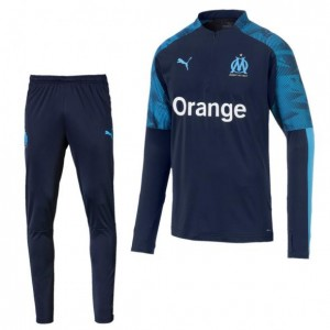 OLYMPIQUE-MARSEILLE-TOP-TRAININGSPAK-2019-2020-DONKERBLAUW-€-115