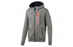 Red Bull racing vest