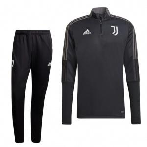 adidas-Juventus-Trainingspak-2021-2022