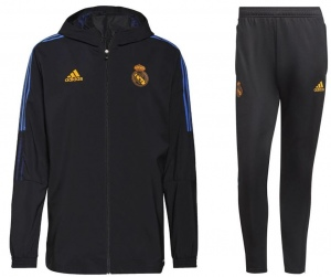 adidas-Real-Madrid-Presentatie-Trainingspak-zwart
