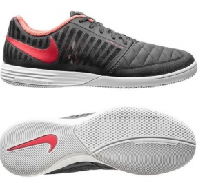 Nike-FC247-Lunargato-II-Grijs-Rood-LIMITED-EDITION