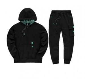 Banlieue-X-Robey-Trainingspak-Black