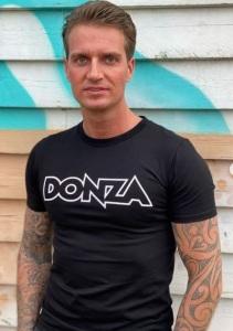 Donza-t-shirt
