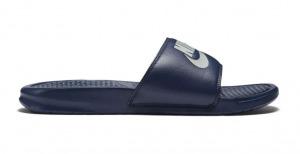 Nike-Benassi-JDI-Slippers-Donkerblauw-Wit