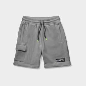 TRAVIS-SHORTS-GREY