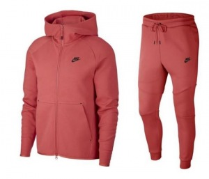 Tech-fleece-zalm