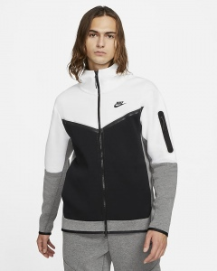 sportswear-tech-fleece-hoodie-met-rits-heren-jMmfqR-2
