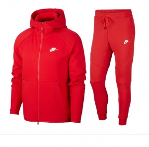 tech-fleece-rood