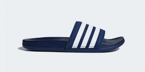 ADILETTE-COMFORT-BADSLIPPERS-blauw