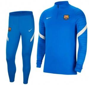 Nike-FC-Barcelona-Strike-Drill-Trainingspak-2021-2022