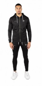 Quotrell-General-Trainingspak-Black