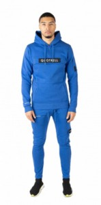 Quotrell-Marshall-Trainingspak-Blue