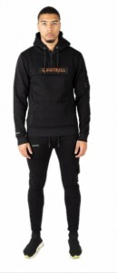 Quotrell-Marshall-Trainingspak-black