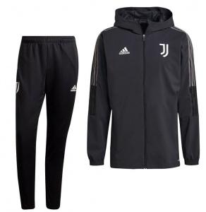 adidas-Juventus-Presentatie-Trainingspak-2021-2022