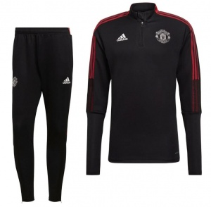 adidas-Manchester-United-Drill-Trainingspak-2021-2022