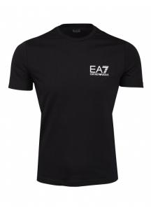 ea7-emporio-armani-t-shirt-small-logo € 60