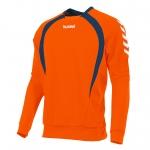 team-top-round-neck-shocking-orange-dark-denim.jpg