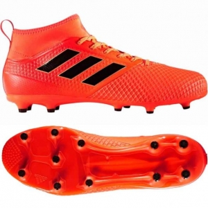ADIDAS ACE 17.3 PRIMEMESH FG SOLAR ORANGE CORE BLACK € 80