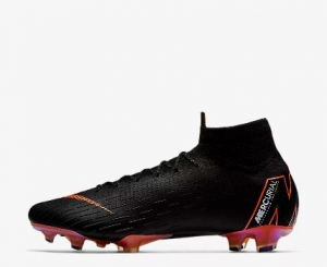 NIKE MERCURIAL SUPERFLY 360 ELITE FG