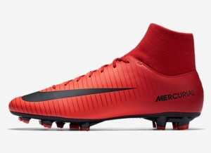 NIKE MERCURIAL VICTORY VI DYNAMIC FIT FG € 90