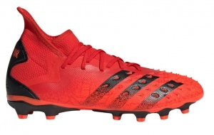 adidas-Predator-Freak.2-Gras-Kunstgras-Voetbalschoenen-MG-Rood-Zwart-Rood