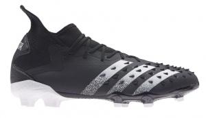 adidas-Predator-Freak.2-Gras-Voetbalschoenen-FG-Zwart-Wit-Zwart