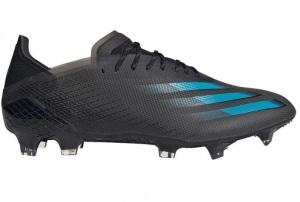 adidas-X-GHOSTED.1-Gras-Voetbalschoenen-FG-Zwart-Blauw-Grijs-E-220