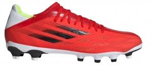 adidas-X-Speedflow.3-Gras-Kunstgras-Voetbalschoenen-MG-Rood-Zwart-Rood